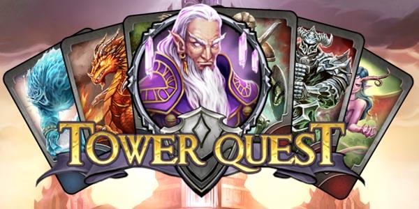 tower-quest-pokie