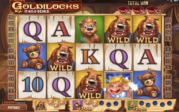 goldilocks 2