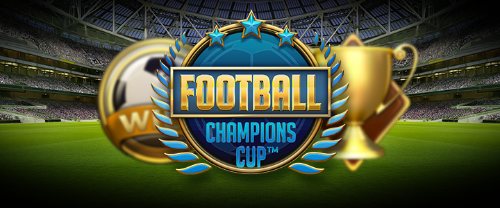 New_pokie_football_champions_cup